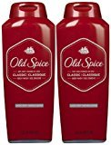 Old Spice Classic Body Wash - 18 oz - 2 pk
