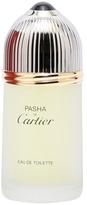 Cartier Pasha De Men Eau De Toilette Spray (3.3 OZ)