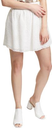Zadig & Voltaire Julia Mini Skirt
