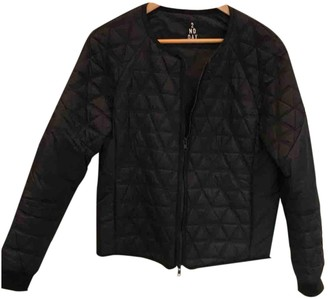 2nd Day Black Jacket for Women