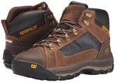 Caterpillar Convex Mid Steel Toe