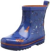 Pumpkin Patch Wildlife, Boys' Combat Boots,Child 12.5 UK (31 EU)