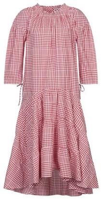 Teija Knee-length dress