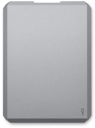 Lacie LaCie Mobile Drive 4TB External Hard Drive USB-C USB 3.0