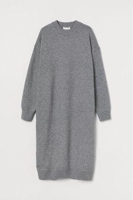 H&M Knitted dress
