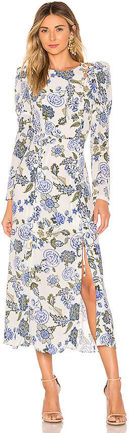 Thurley Valentina Dress