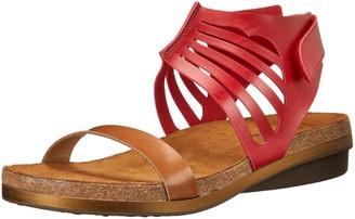 Naot Footwear Women's Mint Dress Sandal