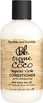 Bumble and Bumble Creme de Coco conditioner 1000ml