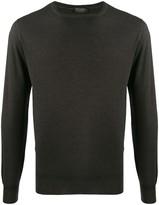 Dell'oglio knitted crew-neck jumper