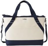 L.L. Bean Large Cooler Tote Bag at L.L.Bean
