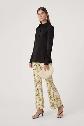 Camilla And Marc Cannes Long Sleeve Top