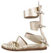 Camilla Skovgaard Birks Gladiator Sandals