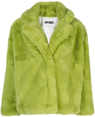 Apparis Manon short coat