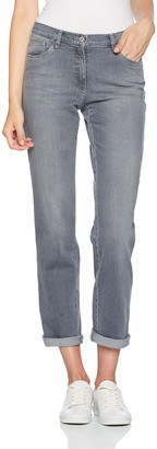 Brax Women's BX_Carola Straight Jeans