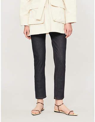 Joseph Cloud high-waist stretch-denim jeans