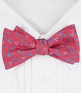 Daniel Cremieux Mini Floral Silk Bow Tie