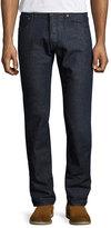 Etro Regular-Fit Straight-Leg Jeans, Blue