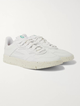 adidas Clean Classics Sc Premiere Vegan Leather Sneakers