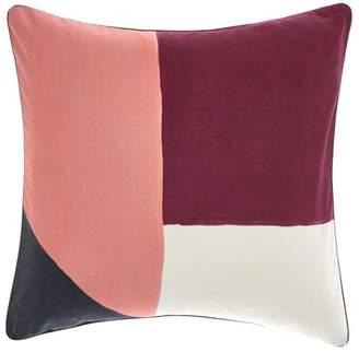 Linen House Blythe Multi European Pillowcase 65 x 65cm