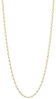 Tamara Comolli Eight-Chain 18K Yellow Gold Long Necklace