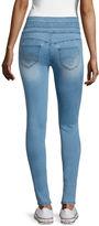 YMI Jeanswear Wanna Betta Butt Skinny Jeans - Juniors