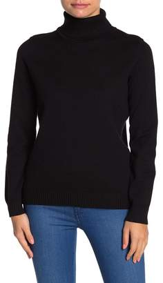 Philosophy di Lorenzo Serafini Long Sleeve Turtleneck Sweater