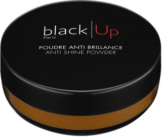 black'Up Black-Up Anti-Shine Loose Powder 4.5G Npli4/5