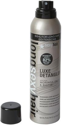 Sexy Hair Long Luxe Detangler Leave In Spray
