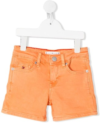 Tommy Hilfiger Junior Knee Length Shorts