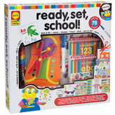 Alex Little Hands Ready Set School Interactive Toy