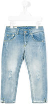Dondup Kids - Dia jeans - kids - Cotton/Polyester/Spandex/Elastane - 4 yrs