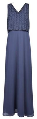 Dorothy Perkins Womens **Showcase Dark Grey 'Gemma' Geometric Design Maxi Dress, Grey