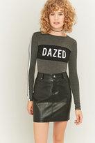 Bdg Dazed Grey Bodysuit
