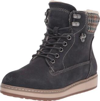 White Mountain Shoes Theo Women's Boot