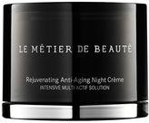 LeMetier de Beaute LE ME ́TIER DE BEAUTE ́ Rejuvenating Anti-Aging Night Crème