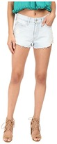 Lovers + Friends Jack High Rise Shorts