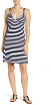 Tommy Bahama Women's 'Brenton' Stripe Cover-Up Dress