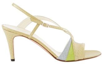 Michel Vivien Nabi sandals