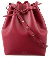 Mansur Gavriel Calfskin Bucket Bag w/ Tags