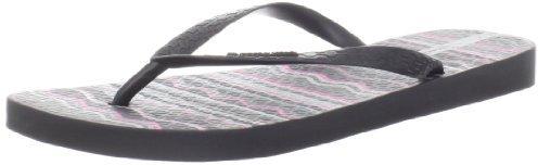 Ipanema Women's Curl Thong Sandal
