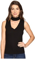 LnA Sleeveless Detached Turtleneck Women's Sleeveless