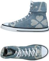 Moschino High-tops & sneakers - Item 11324367