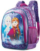American Tourister Disney Frozen Kid's Luggage Collection By