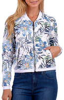 Lola Jeans Lucy Bomber Jacket