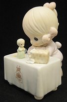 "Precious Moments Precious Moment Figurine, ""My Happiness"""