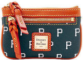 Dooney & Bourke MLB Pirates Small Coin Case