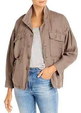 Joie Linen Jacket
