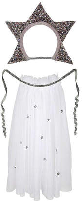 Up Star Meri Meri Doll Dress Headband