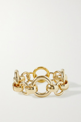Laura Lombardi Amara Gold-plated Bracelet
