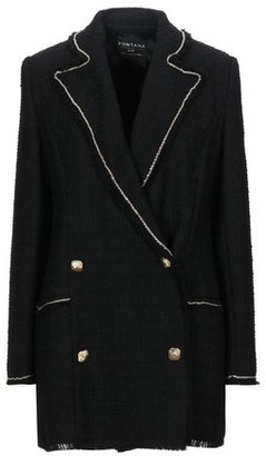 FONTANA COUTURE Suit jacket